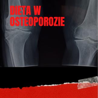 """Jadłospis 7-dniowy """"osteoporoza"""""""